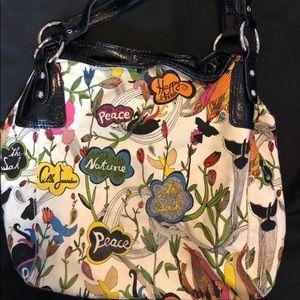 The SAK peace purse